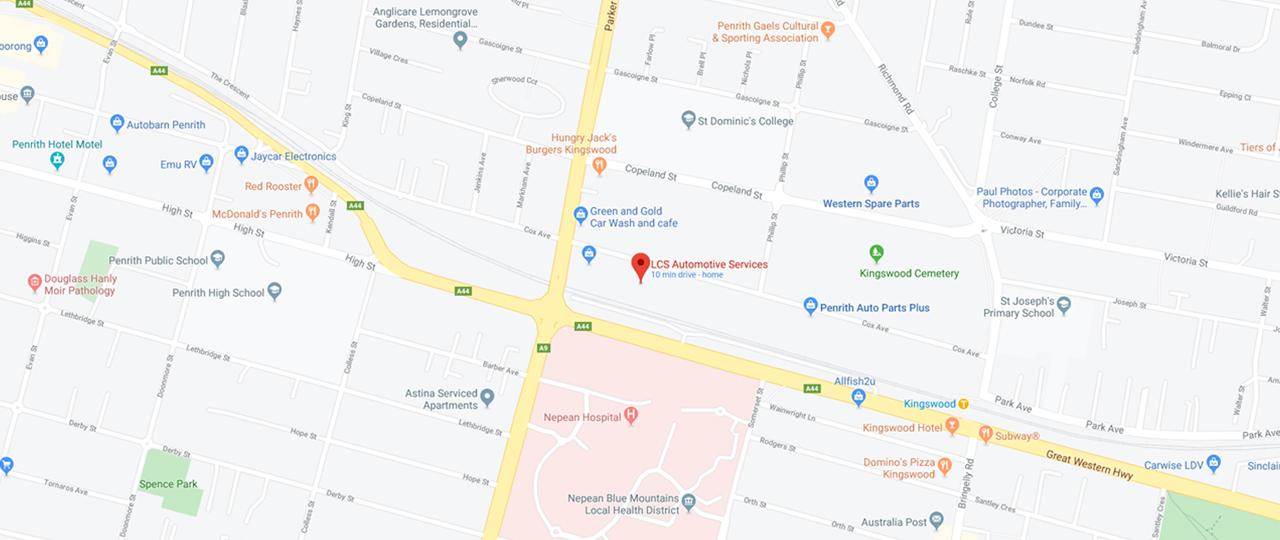 66 Cox Avenue Kingswood NSW 2474